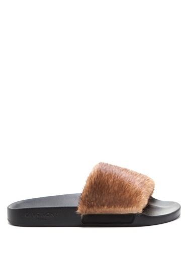Givenchy Terlik Bej